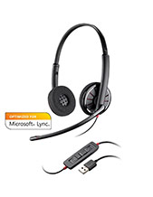 Plantronics Blackwire C320 USB MS (85619-01)