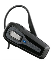 Plantronics Explorer 390 Bluetooth Headset with improved noise reduction features and quality sound (80601-09)