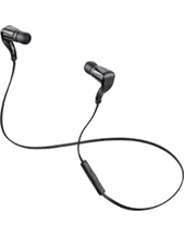Plantronics Bluetooth wireless stereo ear buds for music multimedia & calls. For iPhone iPad Android mobile phone Bluetooth headset (86800-09)