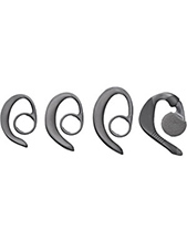 Plantronics 3 Sizes Earloop for CS60 wireless Headset (64394-11)