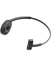 Plantronics Over-The-Head Headband For WH500 CS540 W440 & W740 (84605-01)
