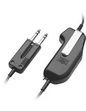 Plantronics SHS1890 PTT Carbon Type Microphone Amplifier (SHS1890-15)