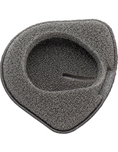 Plantronics Spare Earcushion (1 Qty) - Duopro (60967-01)