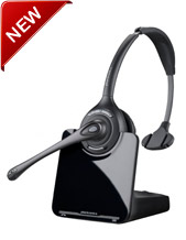 Plantronics CS510 DECT Wireless (84691-03)