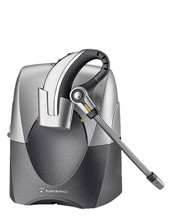 Plantronics CS70N DECT Wireless Headset Over The Ear (70470-01)
