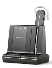 Plantronics W740 DECT Wireless (83542-04)