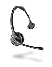 Plantronics W710spare wireless headset (83323-12)