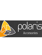 Polaris Xd Tail Cord 45cm grey (838)