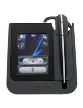 Polaris HD Wireless Headset (750)
