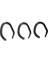 Polaris HD Wireless Ear Loops 3 Packs S M L (756)