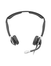 Sennheiser CC520 Over the Head Binaural Headset No NC (05358)