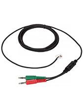 Sennheiser CUIPC 1 UI Box RJ9 to PC Sound Card (05373)