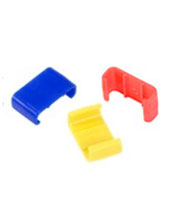 Sennheiser FC 02 Colour Clips for Personal ID 10pcs (91544)
