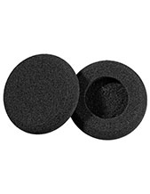 Sennheiser HZP 21 Acoustic Small Foam Ear Pads SH230 250 310 320 330 333 335 340 (504153)