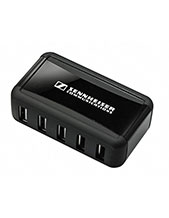 Sennheiser Multi USB Power Distributor 7 Headsets via CH 10 (504348)