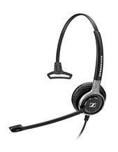 Sennheiser SC630 Premium Monaural Headset NC Wideband (504556)