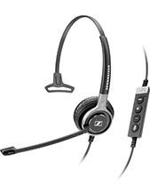 Sennheiser SC630 USB CTRL Premium Monaural USB Headset NC (504554)