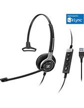 Sennheiser SC630 USB ML Premium Monaural USB Headset NC (504552)