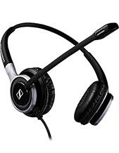 Sennheiser SC660 Premium Binaural Headset NC Wideband (504557)