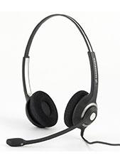 Sennheiser SC 260 USB Binaural Headset (504404)