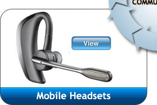 plantronics headsets unified communications Mobile