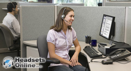 popular office headsets business-telephone  Voip headset
