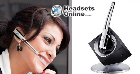 sennheiser dw office wireless office headset review a clever stylish comfortable excellent. Black Bedroom Furniture Sets. Home Design Ideas